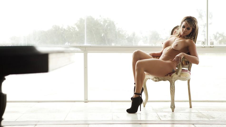 Modelo brasileña 21 (Gizelle Maritan)