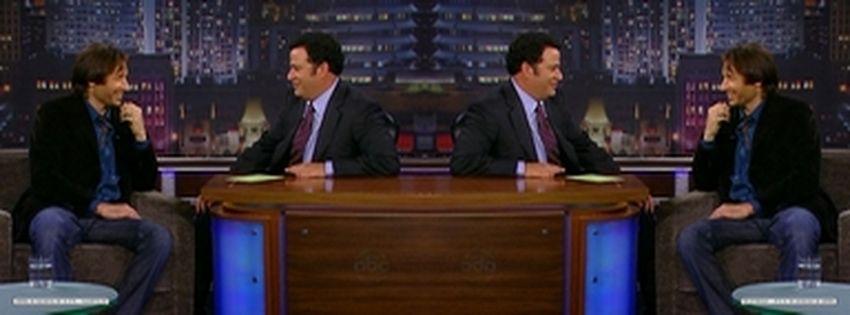 2008 David Letterman  RRRJaeVo
