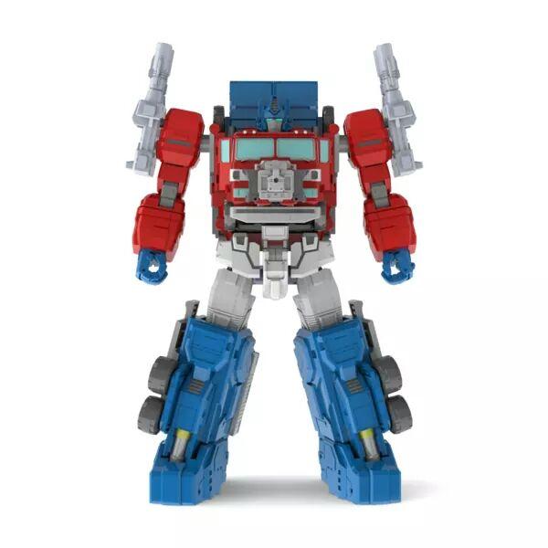 [FansHobby] Produit Tiers - MB-06 Power Baser (aka Powermaster Optimus) + MB-11 God Armour (aka Godbomber) - TF Masterforce AdqCNeWD