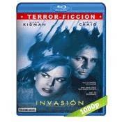 Invasores (2007) BRRip Full 1080p Audio Trial Latino-Castellano-Ingles 5.1