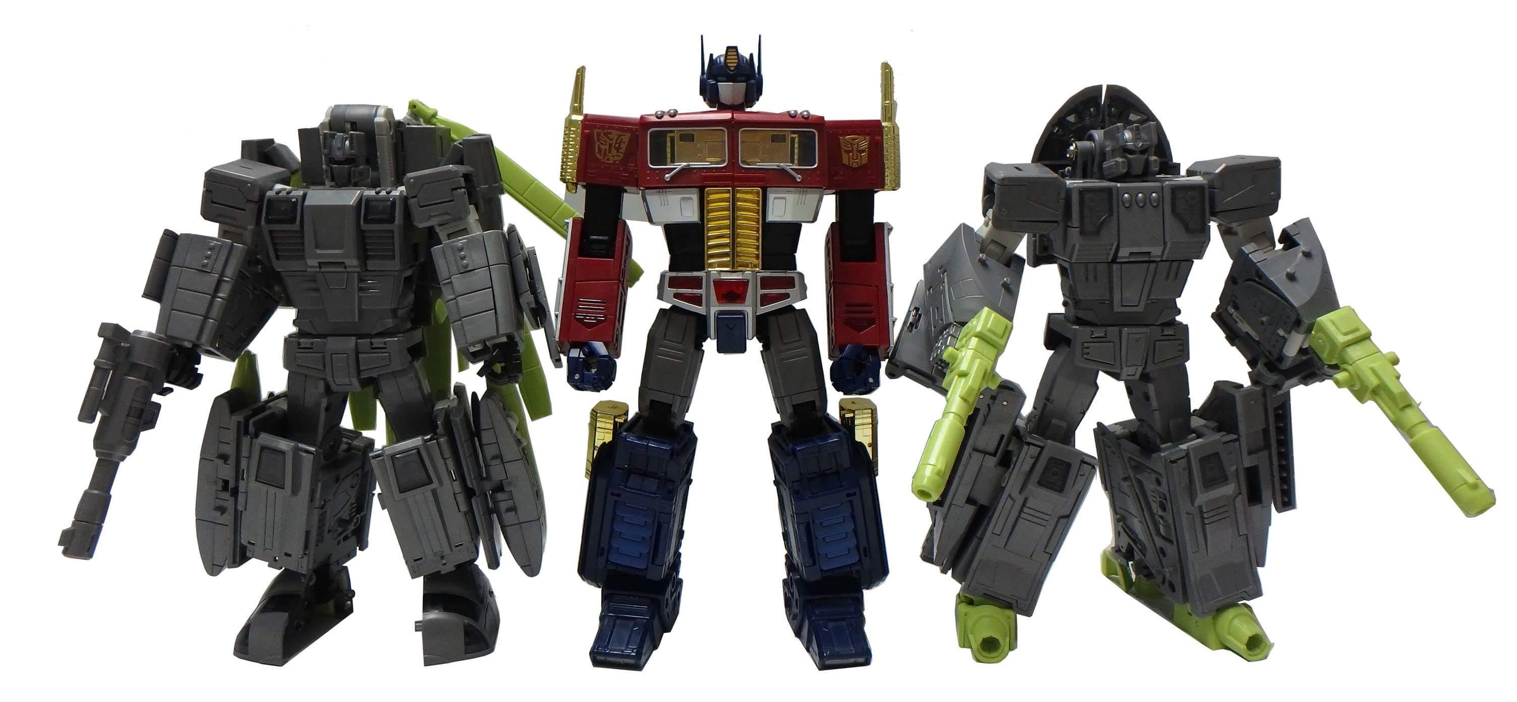 [Zeta Toys] Produit Tiers - Armageddon (ZA-01 à ZA-05) - ZA-06 Bruticon - ZA-07 Bruticon ― aka Bruticus (Studio OX, couleurs G1, métallique) DNayjJMh