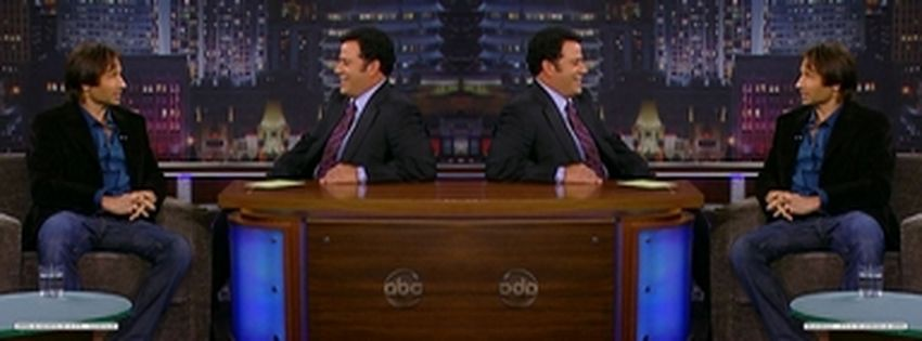 2008 David Letterman  W8XY1Ucl