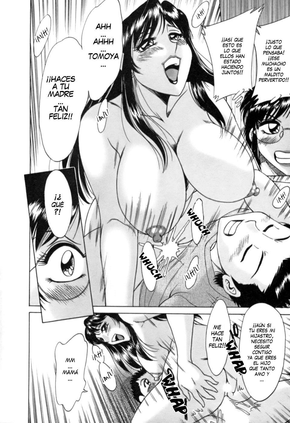 My Mom, the Sexy Idol vol. 02 cap.02
