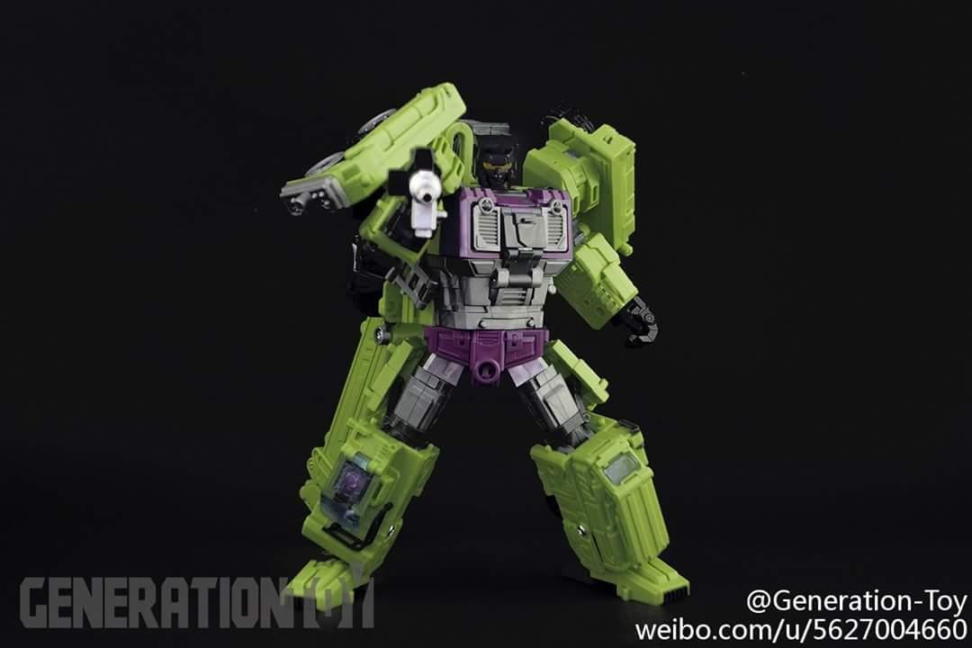 [Generation Toy] Produit Tiers - Jouet GT-01 Gravity Builder - aka Devastator/Dévastateur - Page 4 GenyQ68n