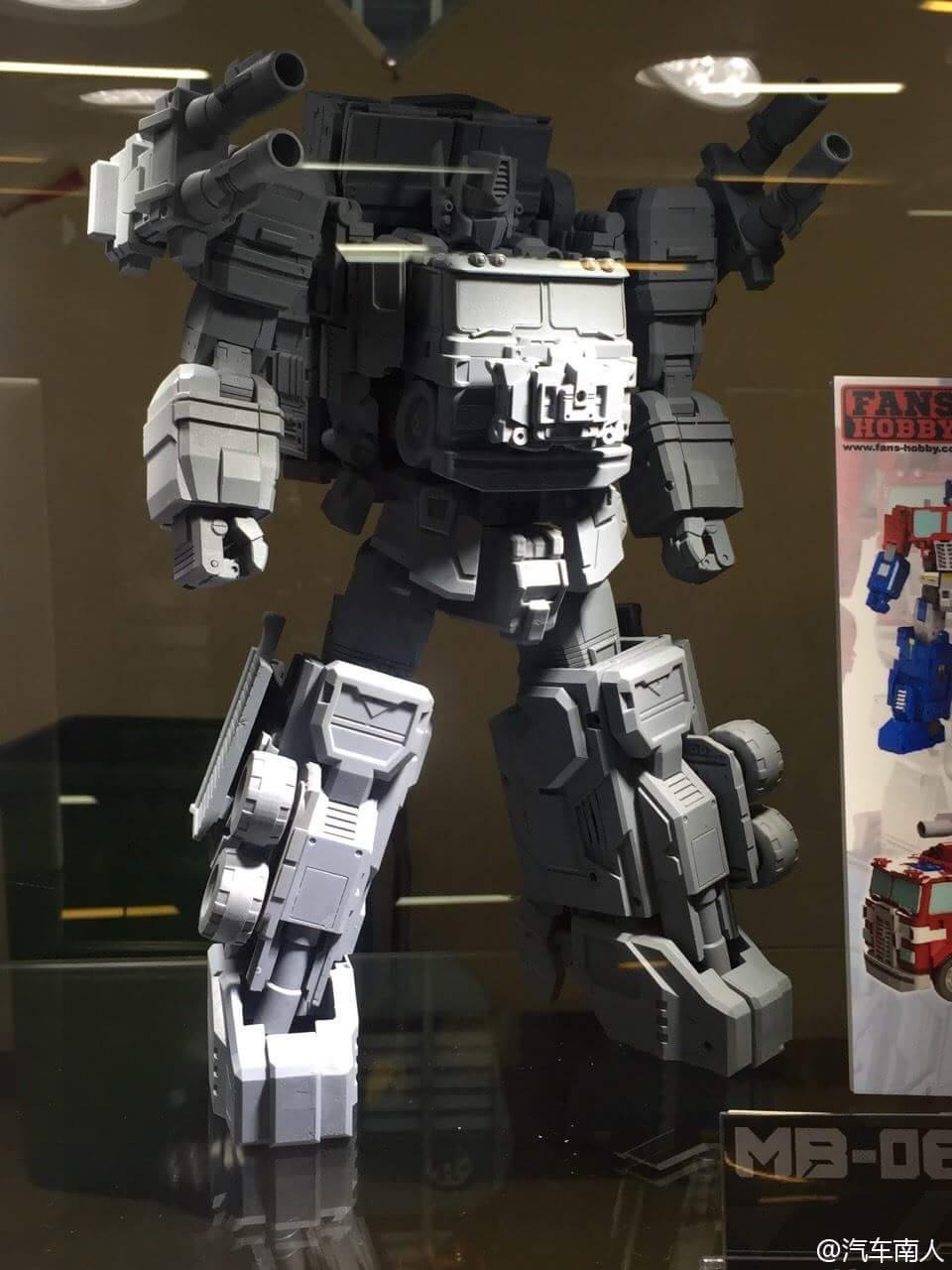 [FansHobby] Produit Tiers - MB-06 Power Baser (aka Powermaster Optimus) + MB-11 God Armour (aka Godbomber) - TF Masterforce OfC1JzDV