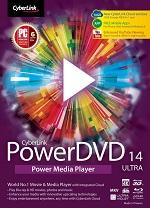 CyberLink PowerDVD (14) (Rar)