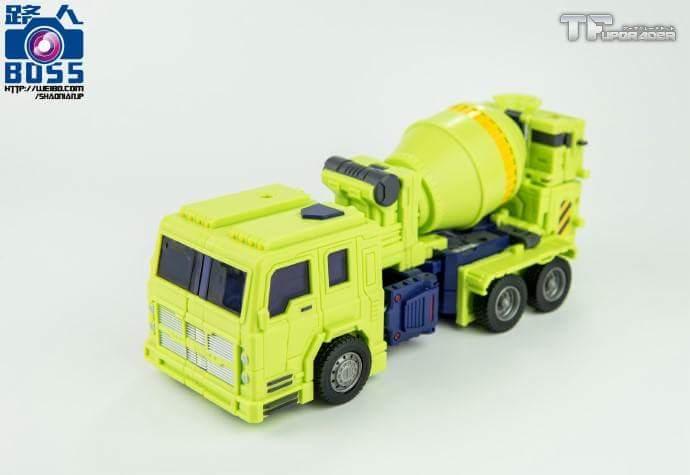 [Toyworld] Produit Tiers - Jouet TW-C Constructor aka Devastator/Dévastateur (Version vert G1 et jaune G2) - Page 4 MXY9OqJb
