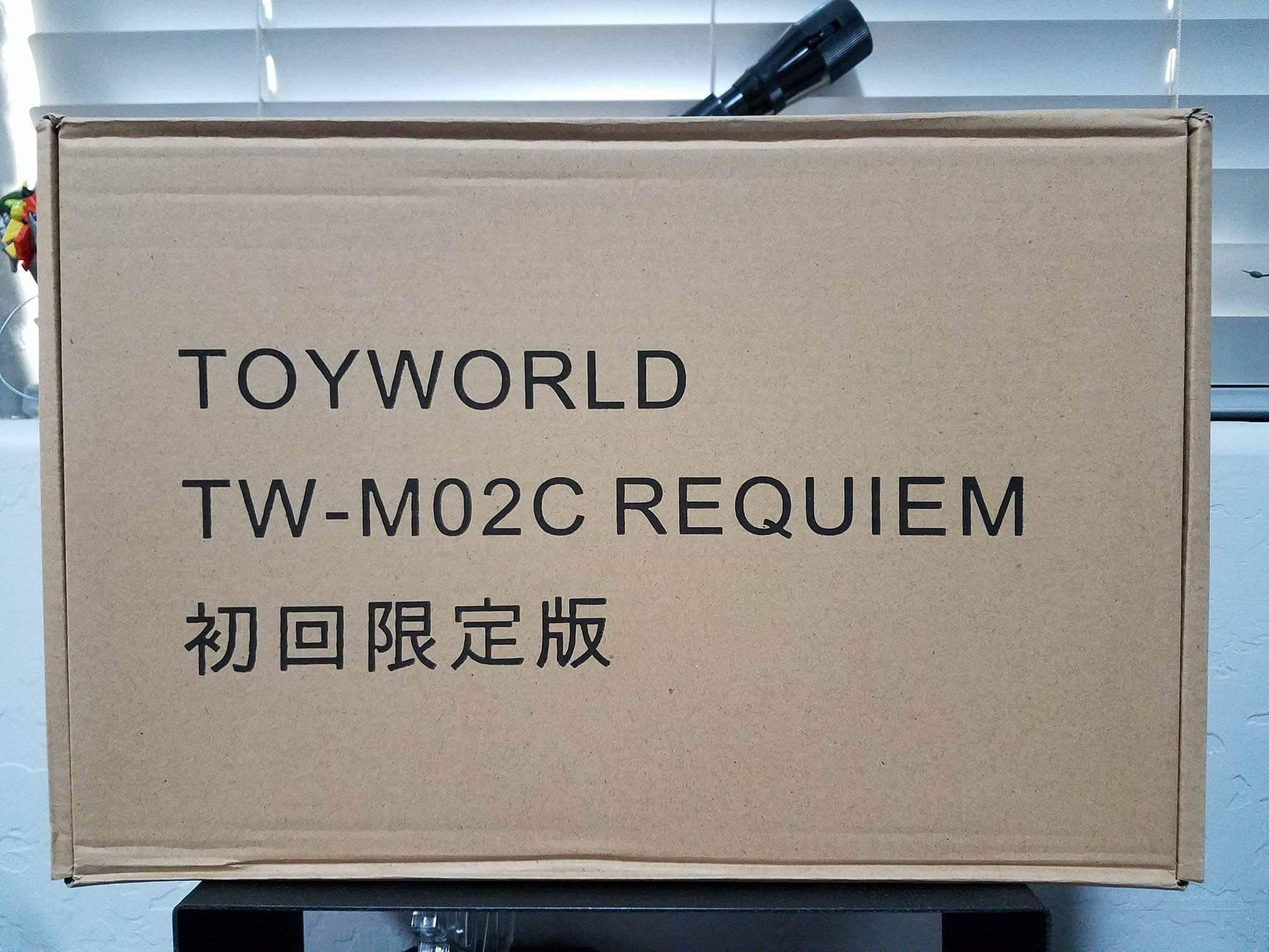 [ToyWorld] Produit Tiers - TW-M02A Combustor (Ramjet/Statoréacto), TW-M02B Assault (Thrust/Fatalo), TW-M02C Requiem (Dirge/Funébro) - Page 3 ErQG9yp1