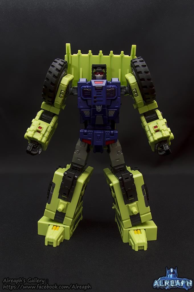 [Toyworld] Produit Tiers - Jouet TW-C Constructor aka Devastator/Dévastateur (Version vert G1 et jaune G2) - Page 7 RFdtbyVc
