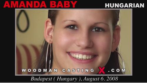 WoodmanCastingX.com - Amanda Baby