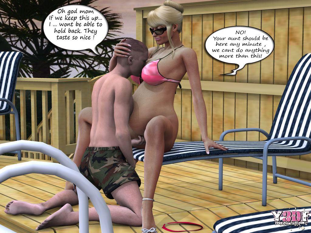 Порно комиксы 3д читать бесплатно
