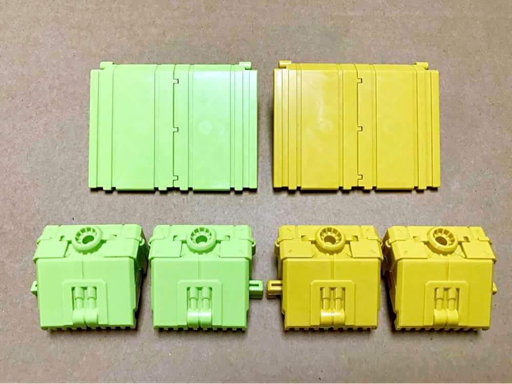 [Toyworld] Produit Tiers - Jouet TW-C Constructor aka Devastator/Dévastateur (Version vert G1 et jaune G2) - Page 8 NJDW3HJc