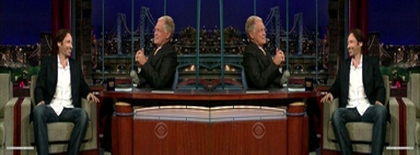 2008 David Letterman  WedZ6FQP