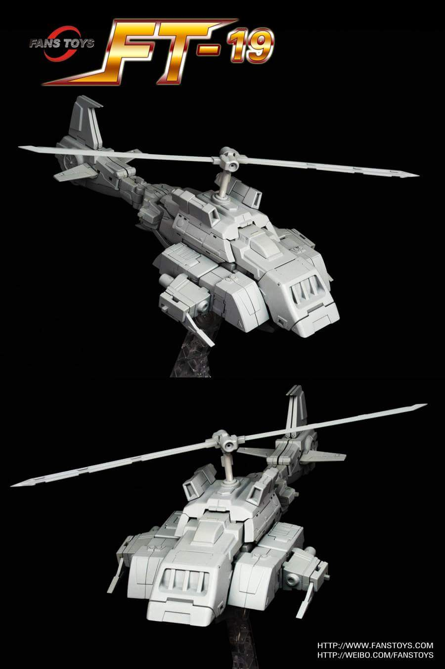 [Fanstoys] Produit Tiers - Jouet FT-19 Apache - aka Springer/Ricochet CkqesUQI
