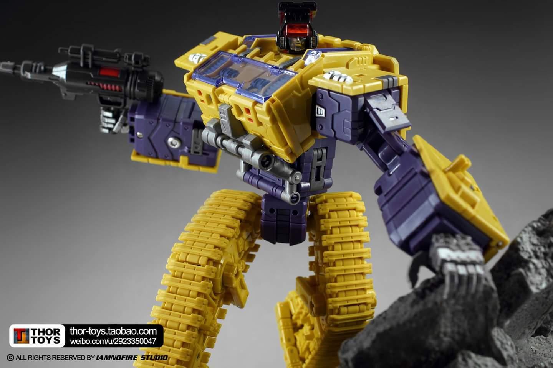 [Toyworld] Produit Tiers - Jouet TW-C Constructor aka Devastator/Dévastateur (Version vert G1 et jaune G2) - Page 8 8lcwX9Iz
