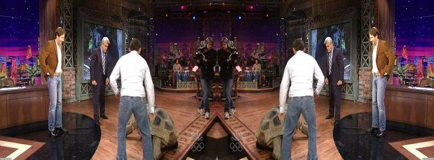 2004 David Letterman  XjUZJUZV