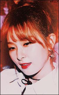 Kang Seul Gi - SEUL GI (RED VELVET) InnYWL62