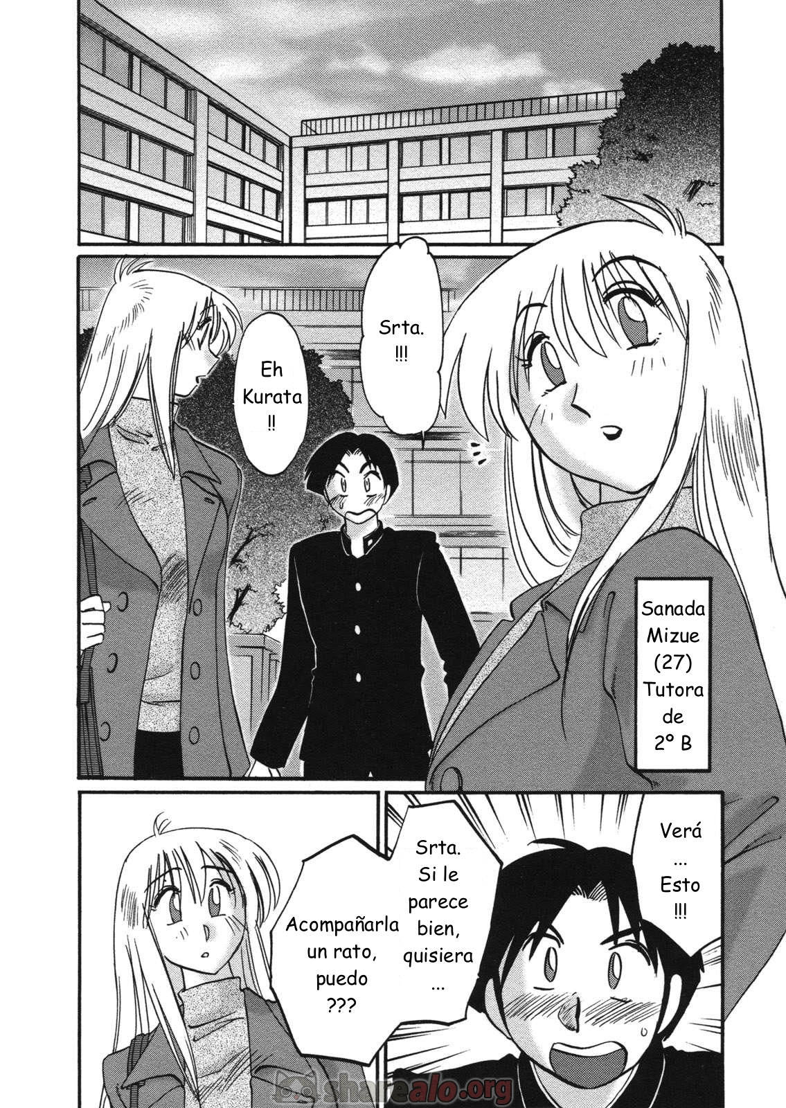 [ Boku no Aijin Manga Hentai de TsuyaTsuya ]: Comics Porno Manga Hentai [ TVmgPfvb ]