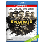 Kickboxer Vengeance (2016) BRRip 720p Audio Ingles Subtitulada 5.1