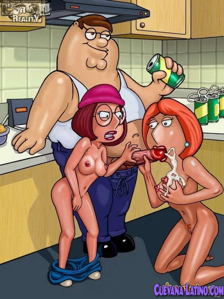 Family Guy Imagenes Hentai xxx