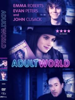 Mundo De Adultos [2013][DVDrip][Latino][MultiHost]