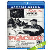 Plácido (1961) BRRip 720p Audio Castellano 5.1