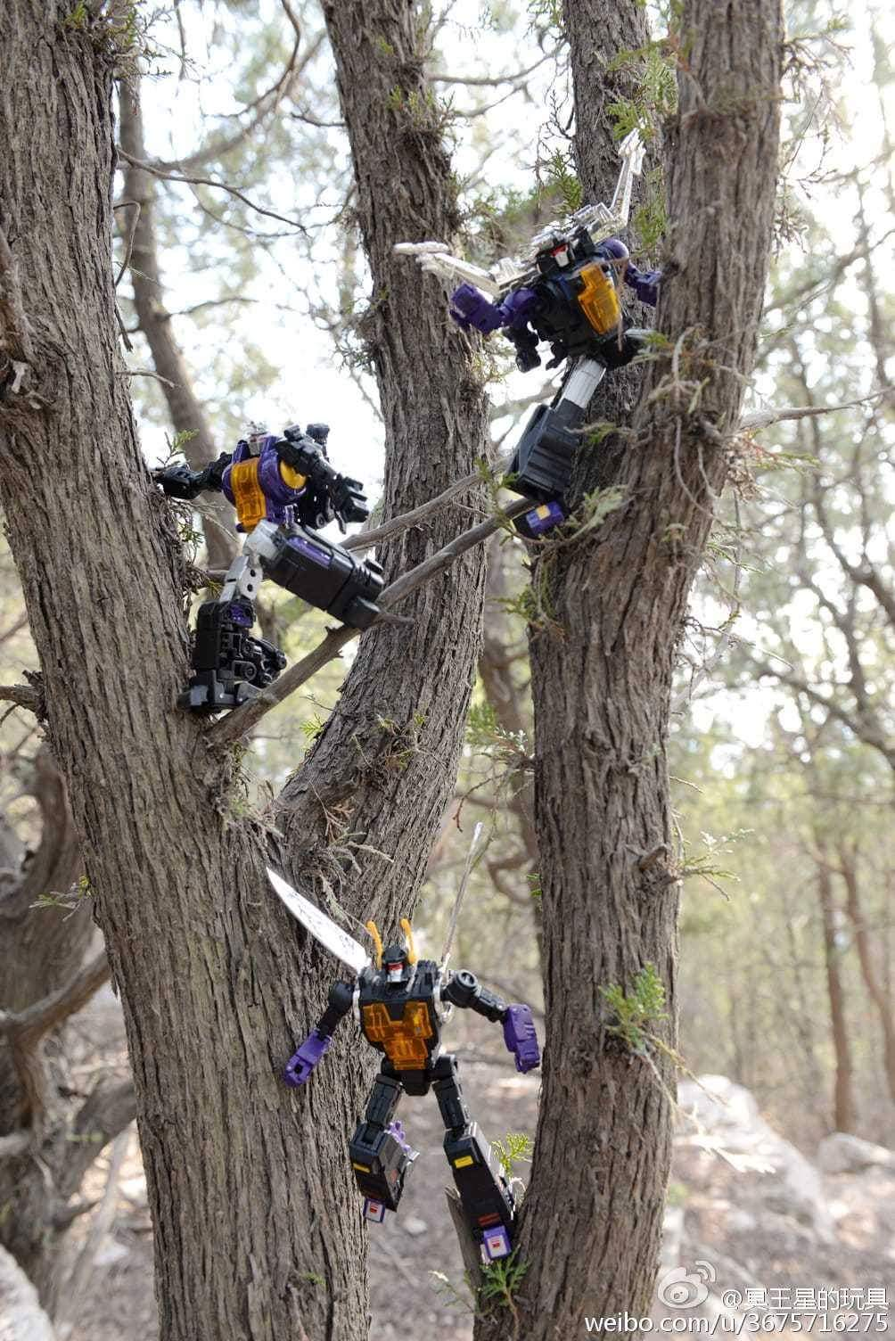 [Fanstoys] Produit Tiers - Jouet FT-12 Grenadier / FT-13 Mercenary / FT-14 Forager - aka Insecticons - Page 3 ClJnPG8V