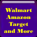 Shopping - Walmart, Amazon, Target and More