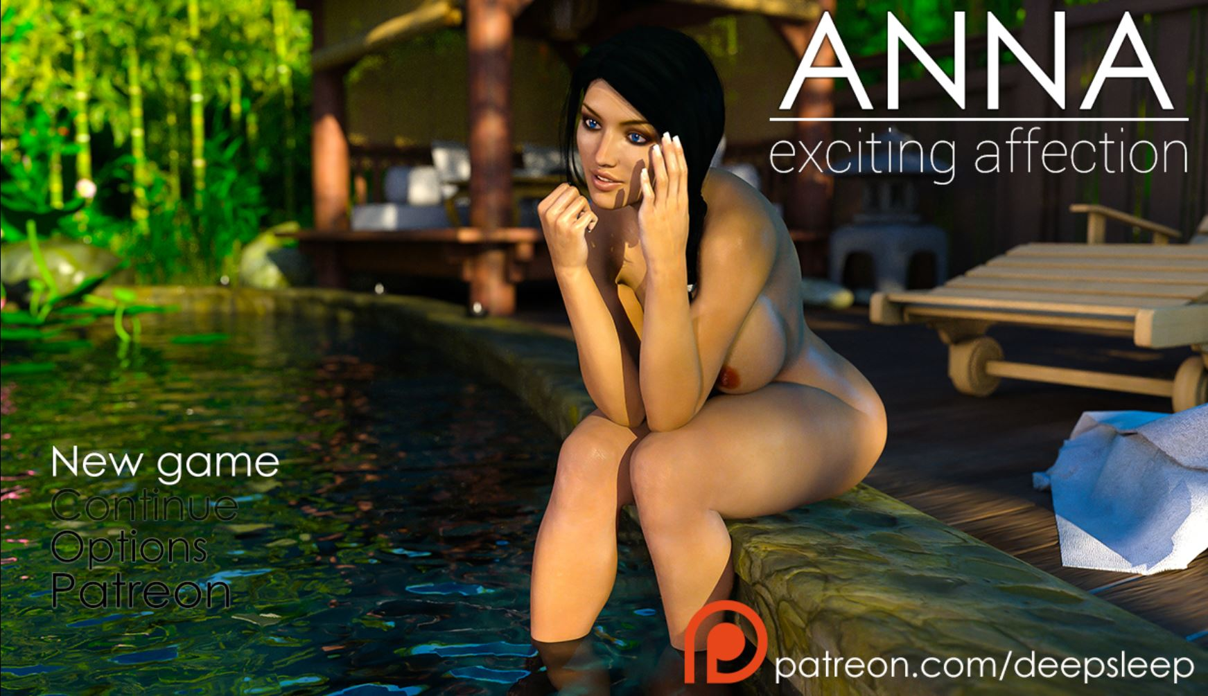 Anna - Exciting Affection - Version 0.2 Fixed
