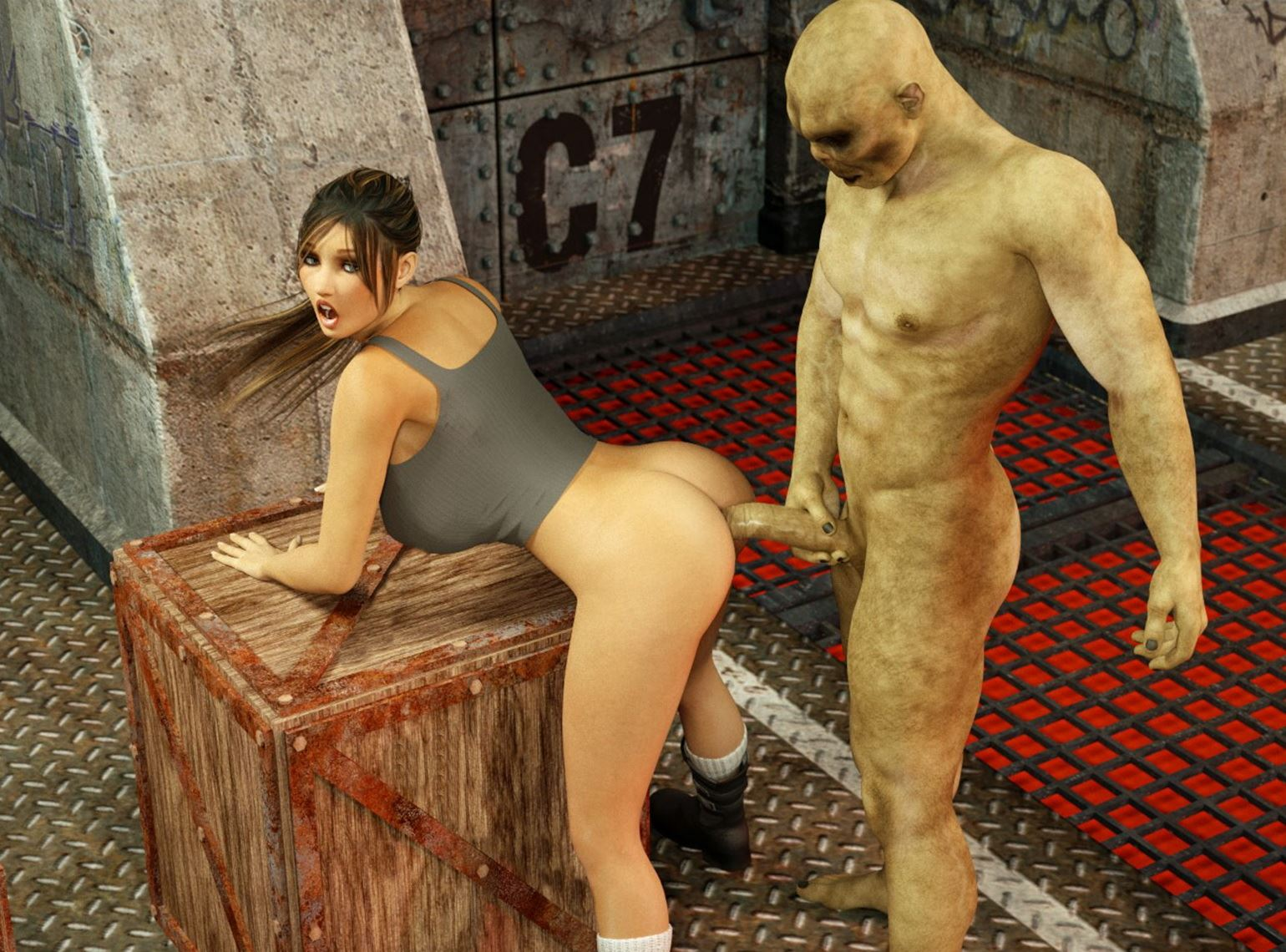 3d sex zombie picks nackt videos