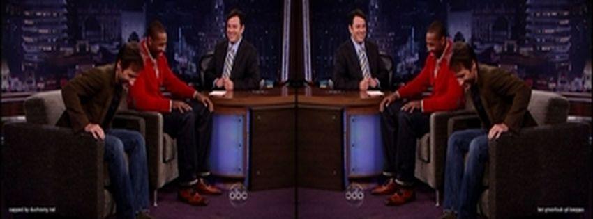 2009 Jimmy Kimmel Live  AMK54Usp