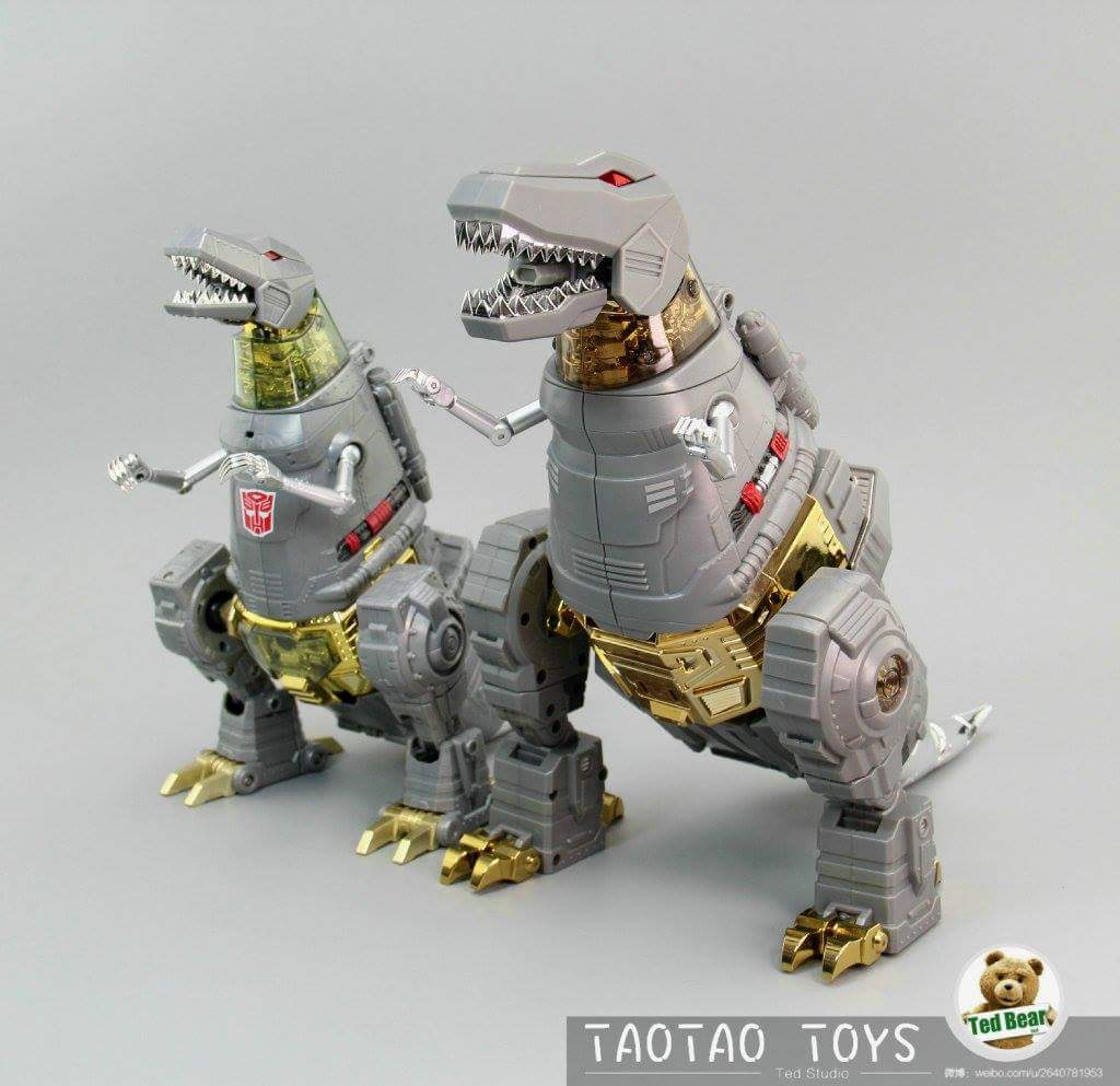 [Fanstoys] Produit Tiers - Dinobots - FT-04 Scoria, FT-05 Soar, FT-06 Sever, FT-07 Stomp, FT-08 Grinder - Page 10 Z2PTJZoX