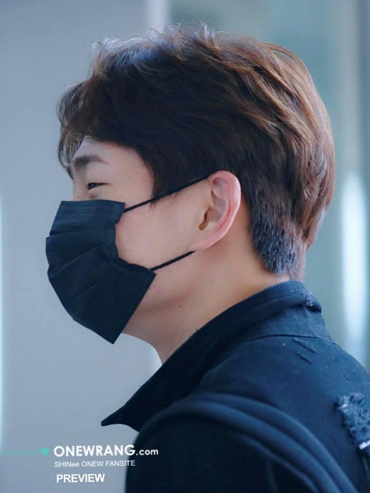 [IMG/160718] Onew, Jonghyun, Key, Minho @Aeropuerto de Kansai e Incheon (Jap-Cor) AuR4EKiC