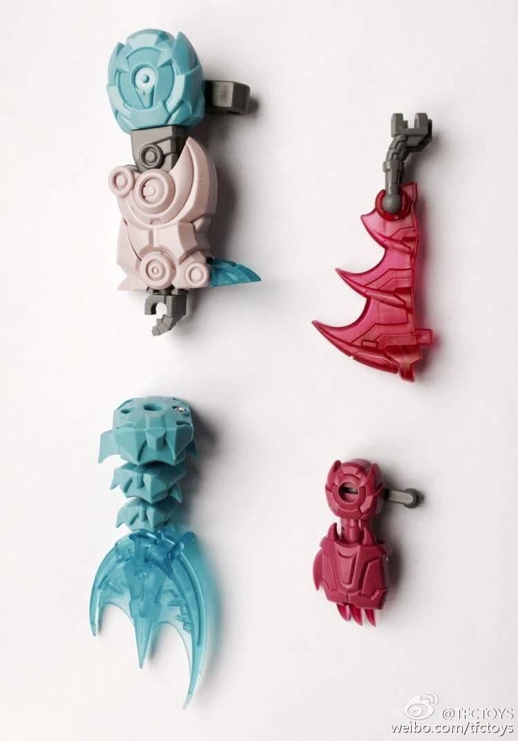 [TFC Toys] Produit Tiers - Jouet Poseidon - aka Piranacon/King Poseidon (TF Masterforce) S7Btx1WN