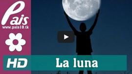 #Pais - La luna (poesia)
