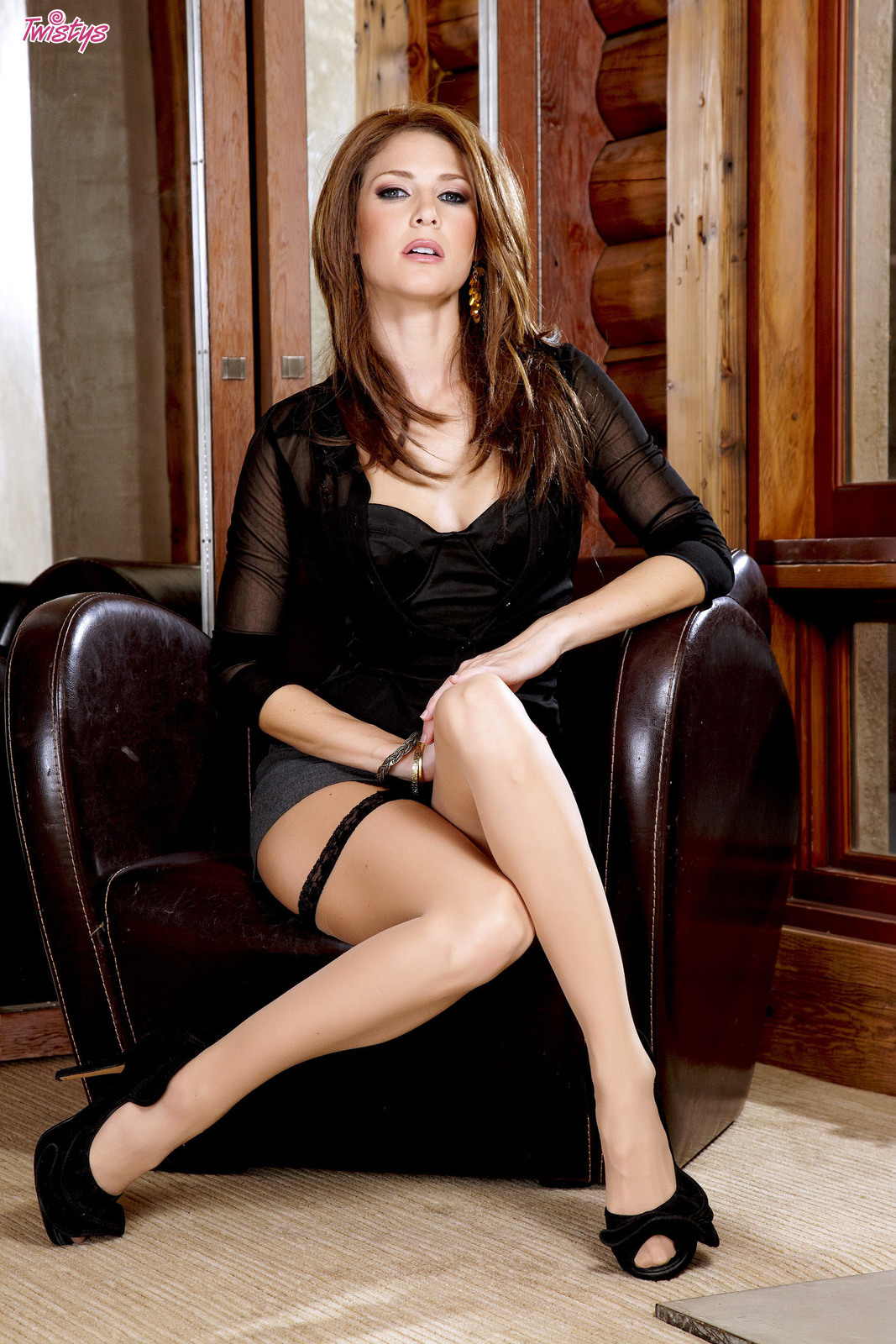 Lee stockings jenni