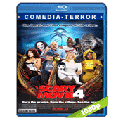 Scary Movie 4 Descuartizados De Miedo (2006) Unrated BRRip Full 1080p Audio Castellano-Ingles 5.1