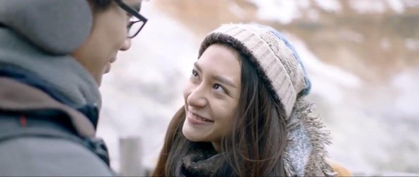 adegan romantis dalam film thailand one day