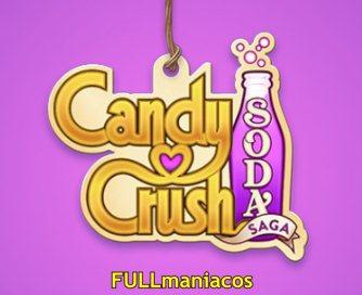 Actualizacion Candy Crush Soda Hack Total con CEtrainer