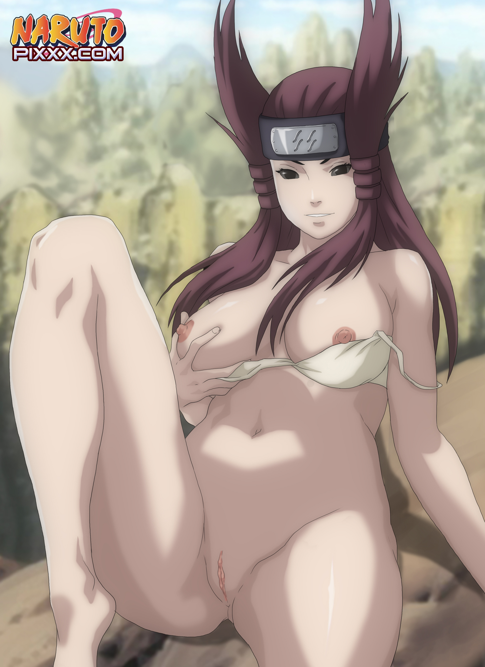 Naruto Pixxx Hentai Toda la Colección + Actualizaciones I