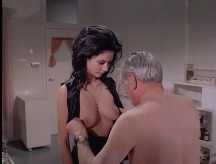 man boob old
