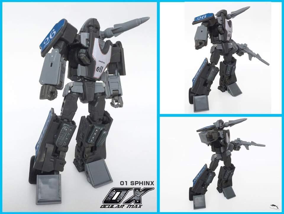 [Ocular Max] Produit Tiers - PS-01 Sphinx (aka Mirage G1) + PS-02 Liger (aka Mirage Diaclone) L8QcUopY
