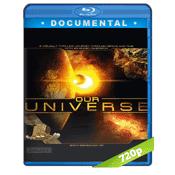 Nuestro Universo (2013) HD720p Audio Trial Latino-Castellano-Ingles 2.0