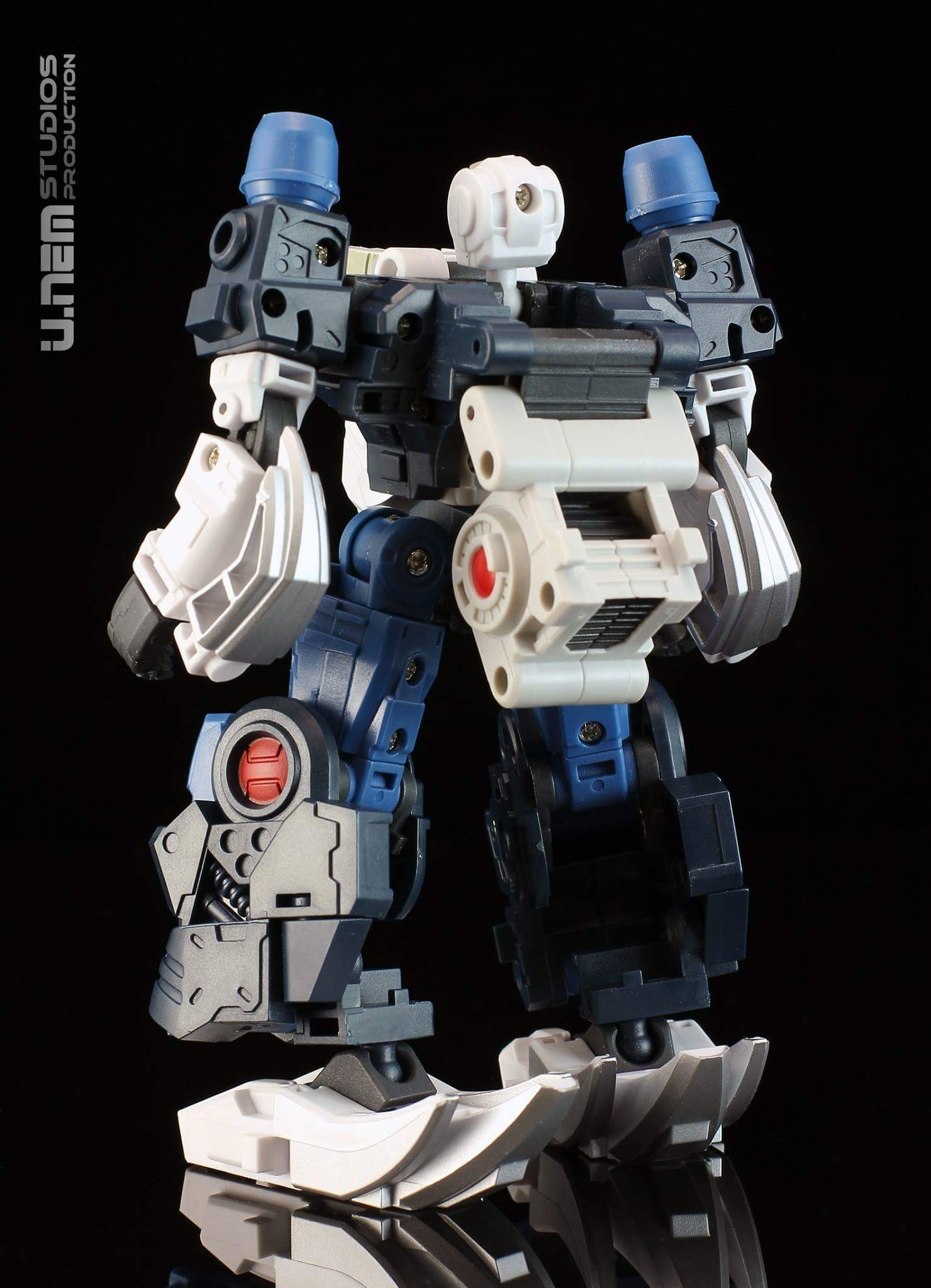 [FansProject] Produit Tiers - Jouet Saurus Ryu-oh aka Dinoking (Victory) | Monstructor (USA) - Page 3 9HPbi4Jx
