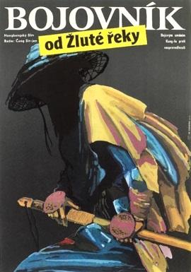 Obraz Plakat czechosłowacki
