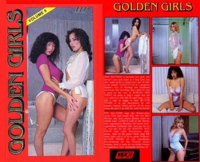 Consider, that porn golden tina marie girls vintage consider, that you