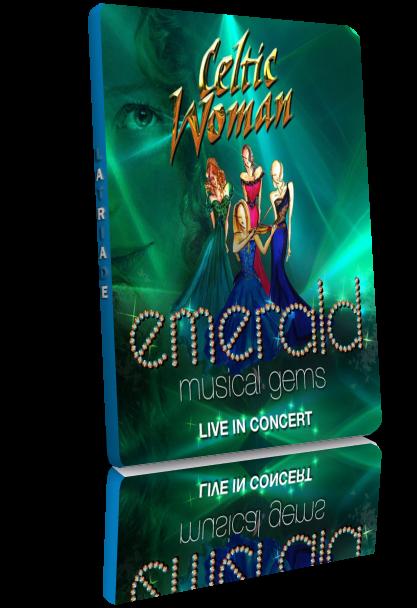 Celtic Woman – Emerald Musical Gems (2014)