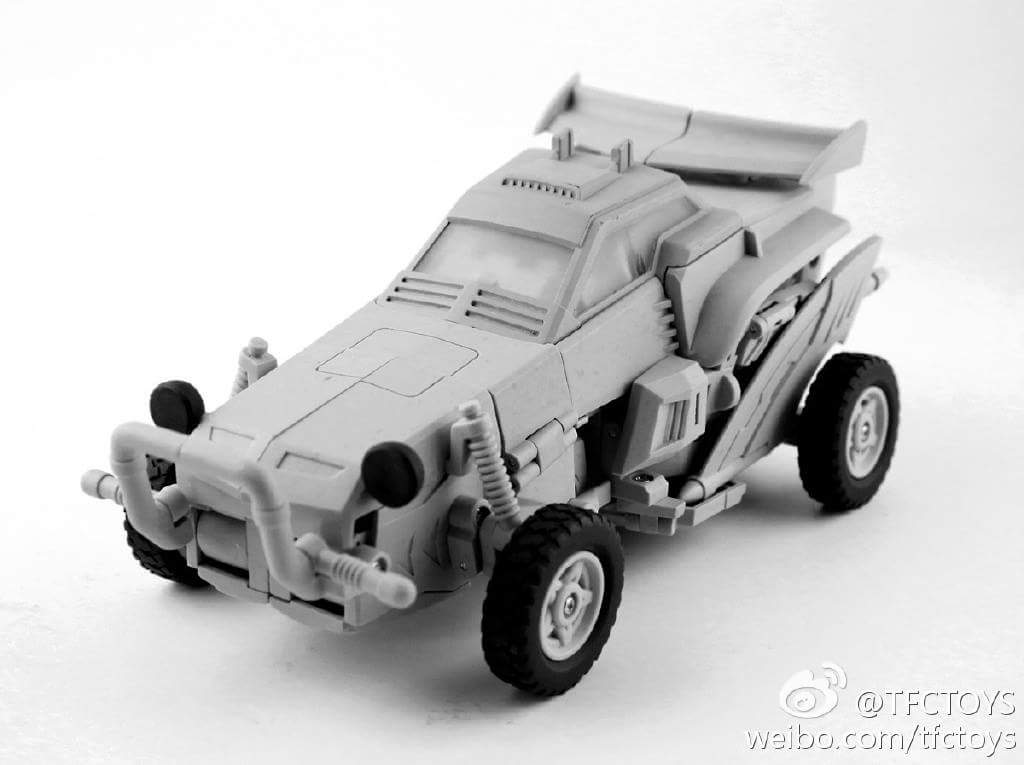 [TFC Toys] Produit Tiers - Jouet Trinity Force aka Road Caesar (Transformers Victory) IiAccaiX