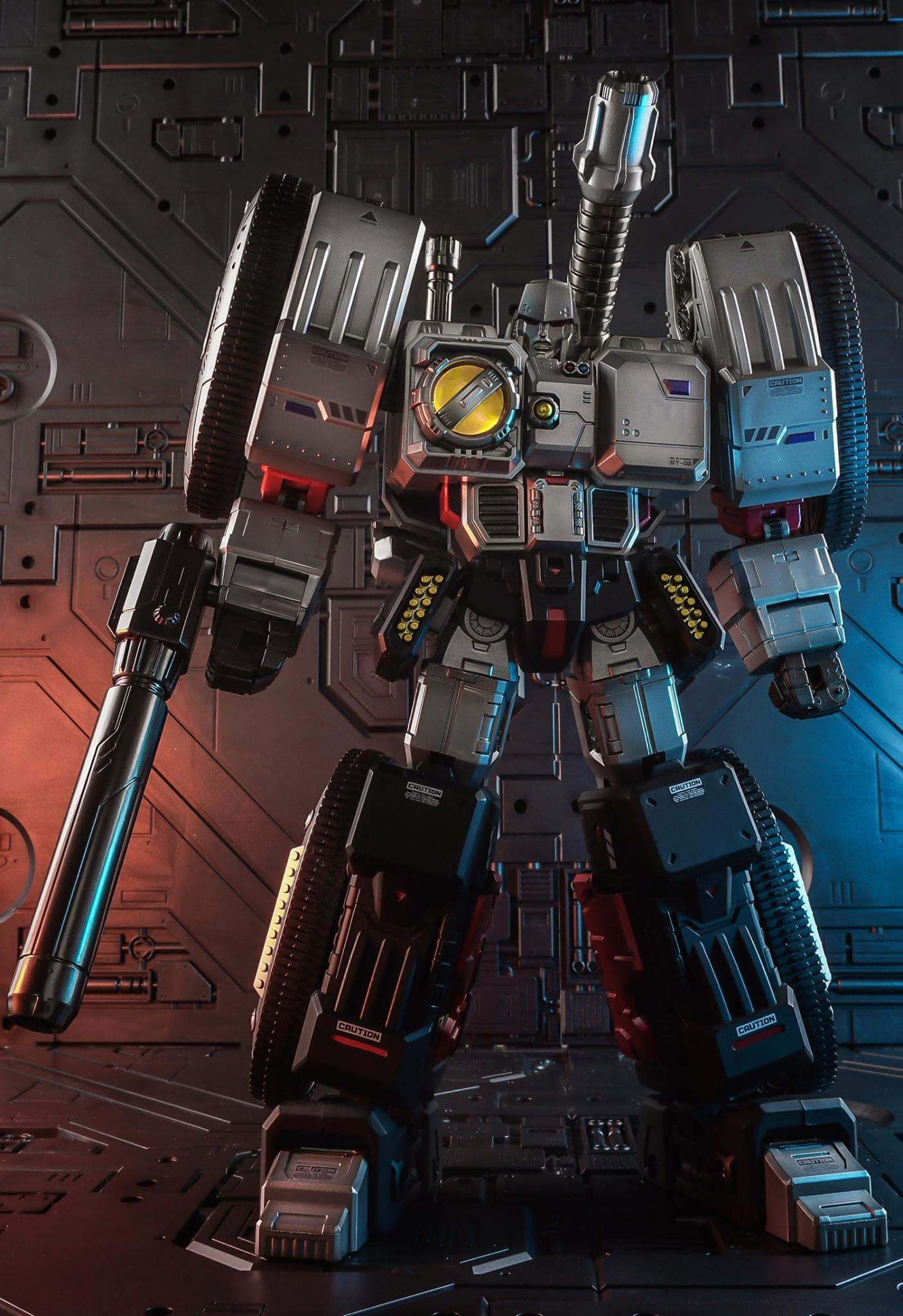 [SparkToys] Produit Tiers - ST - aka War Within: Optimus, Mégatron, Grimlock/La Menace, etc - Page 2 KoIj5rTG