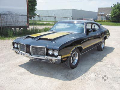 Classic Cars Jackson MI